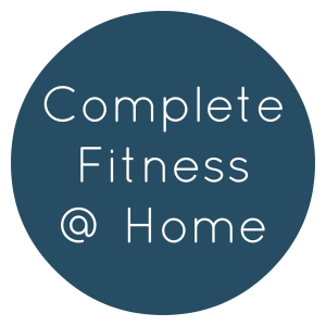 Complete Fitness at Home